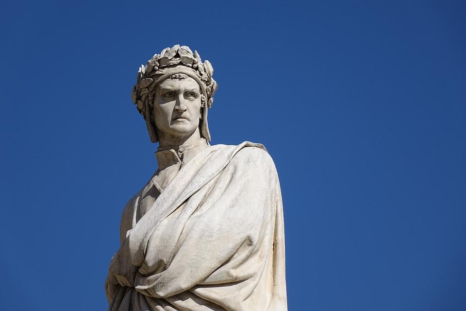 statuja-dante-alighieri