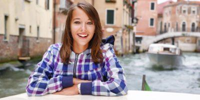 итальянский язык для туристов