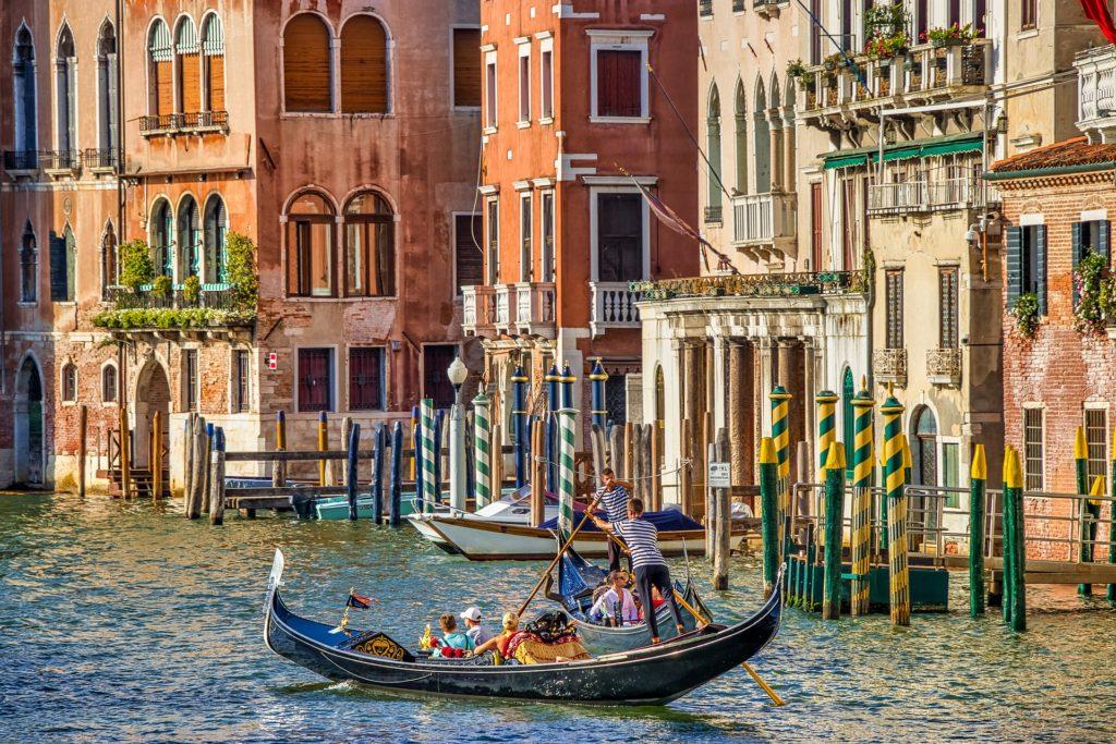 уроки итальянского для путешественников
