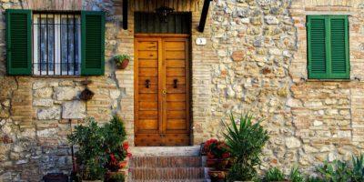 как купить дом за 1 евро в италии