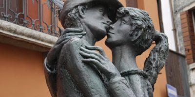 Priznanie v ljubvi na ital'janskom jazyke
