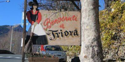 Triora-Italia