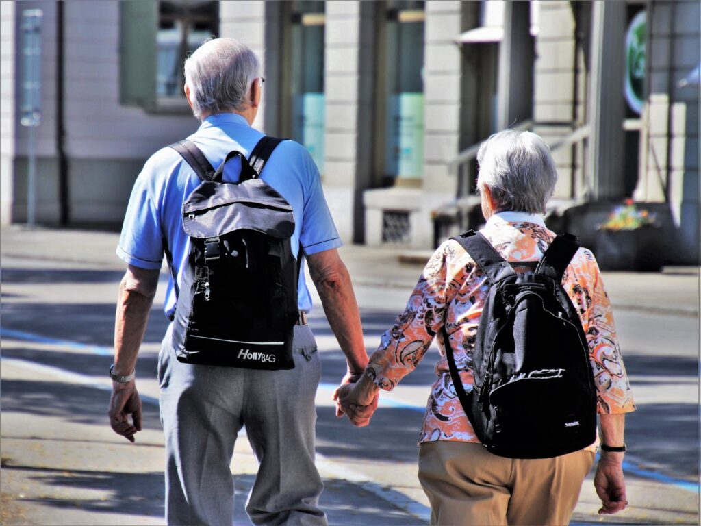 пенсия в Италии